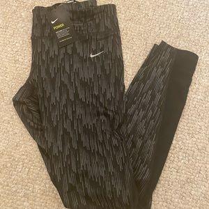 Nike Dri Fit Power Leggings NWT Size XL